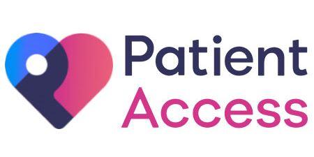 Patient Access logo